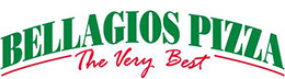 Bellagios Pizza Logo